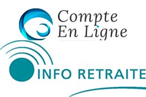 Compte Info retraite
