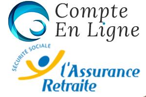 Espace personnel lassurance retraite.fr
